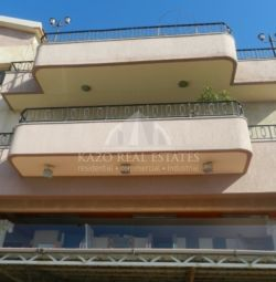 Building Mixed Use Development in Kato Polemidia L
