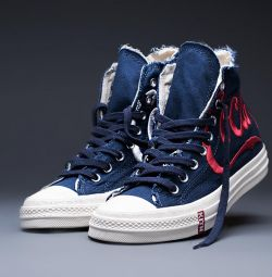 Ανδρικά παπούτσια KITH