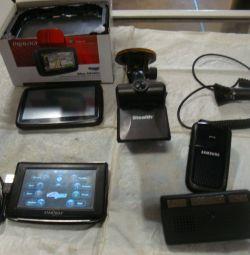 Bluetooth ακουστικό / πλοήγηση πρόλογος / starway / reg