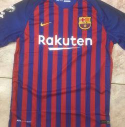 Βαρκελώνη παιχνίδι ποδοσφαίρου νέος.10 Messi