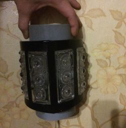 Светильник,бра из Чехии