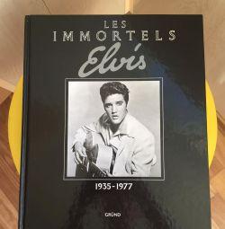 Книга про Елвіса Преслі
