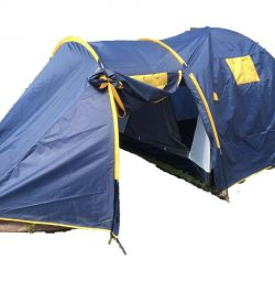 Tent 6 seater