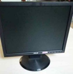 @ Asus me172v 17 inch LCD monitor new version