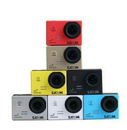 Aksiyon Kamerası SJCAM SJ5000