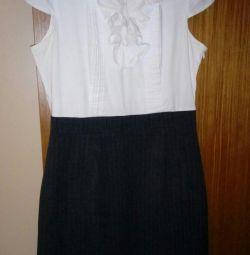 Dress sarafan