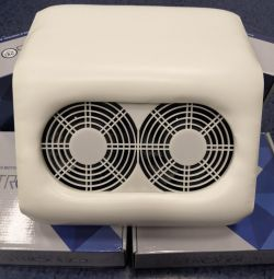 Πλυντήριο ραντάρ για κουκούλα 48 Watt