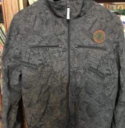 Jacket de haină r. 42