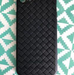 Новый чехол iPhone 7