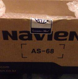 Navien Atmo 13A-16A heat exchanger 30004896A