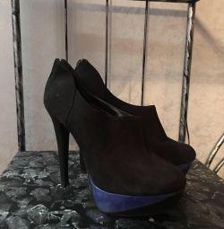Ghete de cizme