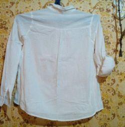 Блузка для школи.