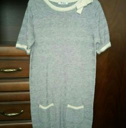 Dress - χιτώνα για το κορίτσι