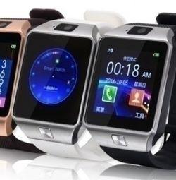Smart Watch Smart Watch DZ09