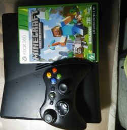 I will sell Xbox 360 slim