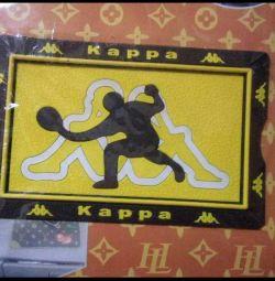 Mini mouse pads. Simferopol