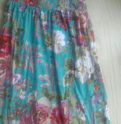 Φόρεμα για ένα κορίτσι
