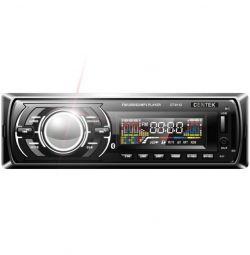 Araba radyo