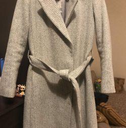 Coat La Reine Blanche
