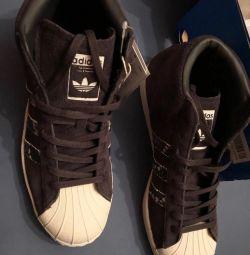 Kadınlar için spor ayakkabı. Adidas Originals. Numara 38-38.5