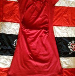 Dress, tunic, blouse for pregnant women