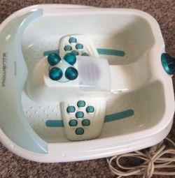 Roventa foot bath