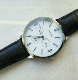 Stylish Wrist Watch