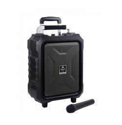 iDance Bluetank 2 Taşınabilir Hoparlör USB / FM / Bluetoot