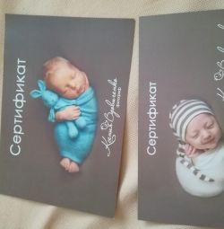 Pentru nou-născuți