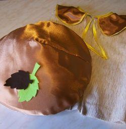 Costum de ciuperci