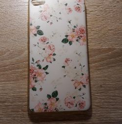 Case on MEIZU U20