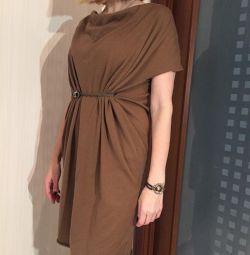 Φόρεμα γυμνό χιτώνα