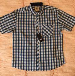 👕 Shirt (India)