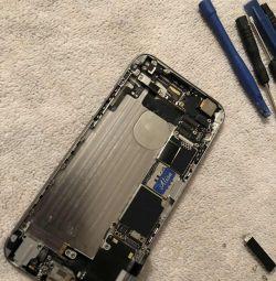 Repararea iPhone (iPhone)