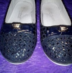26 beden ayakkabı