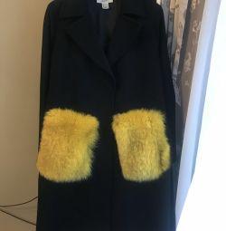 Женское пальто Gant