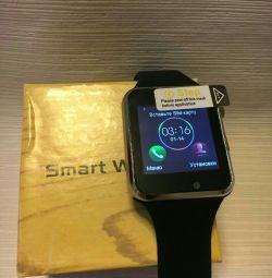 Smart watch j08