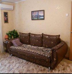 Квартира, 4 кімнати, 58 м²