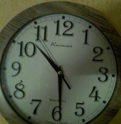 New Wall Clock 32 * 32 cm