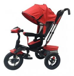 Swivel BIKE Moby Kids