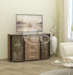 Τηλεόραση με 4 συρτάρια