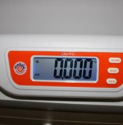Scales children's electronic Mebby Stability