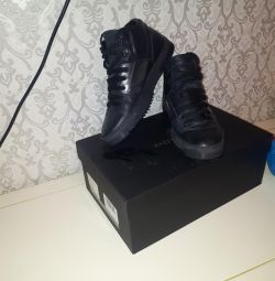 Ботинки pazolini