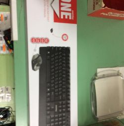 Tastatură wireless