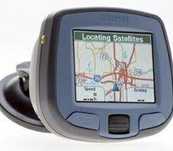 Garmin Street Pilot Navigator