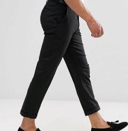 ASOS παντελόνι