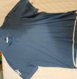 Ανδρικό πόλο, T-shirt