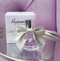 Parfum pentru femei Azzaro disponibil