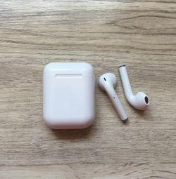 AirPods i11 Smart Siri Ασύρματα ακουστικά