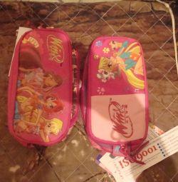Cases for girls